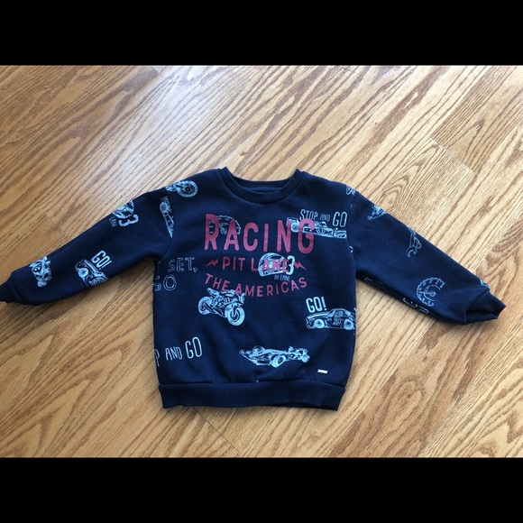 Mayoral Other - Mayoral - Boys Sweater - Like New- Size 3
